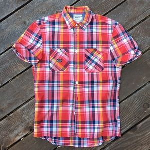 Men's Diesel shirt